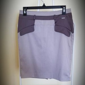 Used CCI skirt